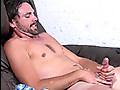 Straight Fraternity: Buck jacks off on camera for the first time and shoots a thick load