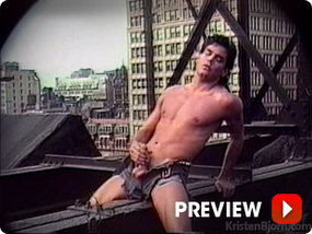 ManSurfer Manhattan Latin - Scene 1