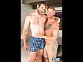 Colby Keller & Bennett Anthony