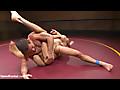 Naked Kombat: Lance Hart & Dylan Knight
