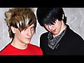 Euro Boy XXX: Jaymie Brooks & Kevin Nash