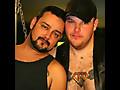 David Rios & Leo Stone