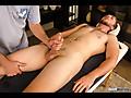 Spunk Worthy: Foster's massage