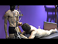 Bad Boy Bondage: Calvin Collins & Jakobe Williamson