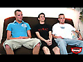 Broke Straight Boys: Softcore - Austin Michael And Mike