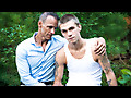 Icon Male: Trent Ferris & Rodney Steele