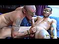 Masquerade Men: Mike Mann & Tony Ray