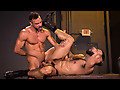Raging Stallion: Rikk York & Manuel Skye