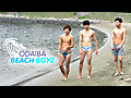 Japan Boyz: Odaiba Beach Boyz