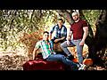 Next Door Buddies: Markie More, Spencer Laval & Justin Matthews