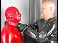 Guyz in 2 Rubber: Master Mike & Reeko