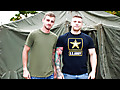 Active Duty: Ryan Jordan & Mike Johnson