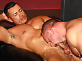 Hard Friction: Samuel Colt and Angelo Marconi in 'All Access'