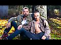 Rodney Steele & Max Sargent