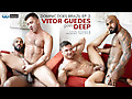 Dominic Pacifico: Vitor Guedes & Dominic Pacifco