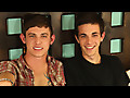 Tylers Room: Conner Bradley & James Ryder
