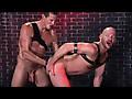 Club Inferno: Pierce Paris & Mike Tanner