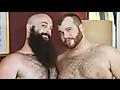 Natural Born Breeders: Abe Carter & Steve Adams