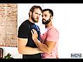 Colby Keller & Hector De Silva