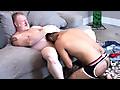 Rusty McMann & Avi Strider