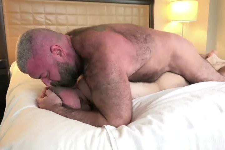 Will angell bear muscle porn was