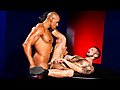 Raging Stallion: Chris Harder & Michael Thomas