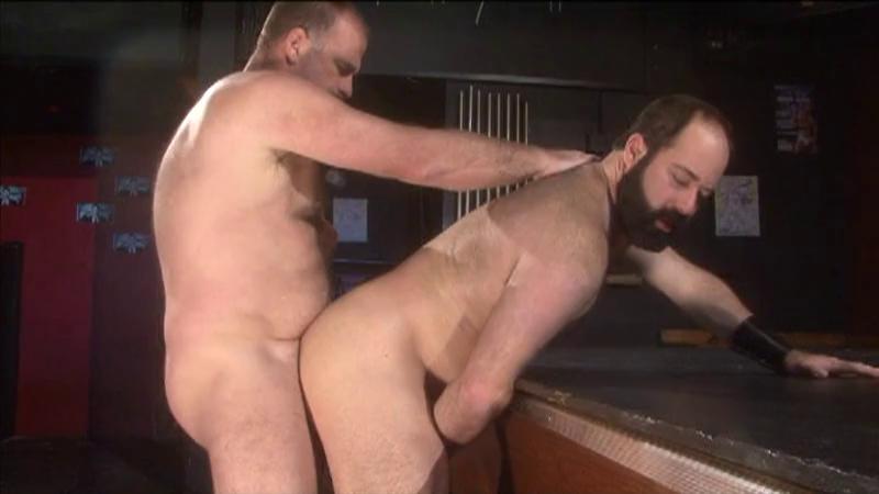 Clint Taylor Gay Porn - Bear Boxxx - Clint Taylor, Scott Cardinal, Patrick Montana, Mark Bishop,