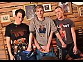 Dylan Thorne, Milo Taylor & Harley Sinn