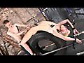 Boy Napped: Alexis Tivoli & Ashton Bradley