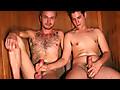Andys Aussie Boys: John & Patrick