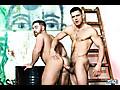 Paddy O'Brian & Jonas Jackson