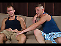 Im a Married Man: Brad Star , Brandon Lewis in I'm a Married Man
