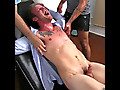 My Friends Feet: Shady Salesman Shawn Reeve Jerked Off and Tickled