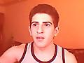 cute19boy's Webcam Show Feb 7 part 2/2