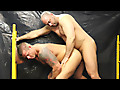 Tyler Reed and Justin Jameson