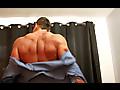 OMG That Back