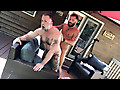 Muscle Bear Porn: Riley Mitchel & Liam Angell