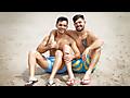 Brysen & Noah - Bareback - Sean Cody