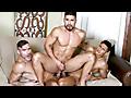 Manuel Skye, Dann Grey & Santiago Rodriguez