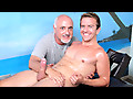 Jake Cruise: Guy Holiday - Massaged