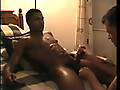 Str8 Boyz Seduced: Sucking Off Hung Jedi