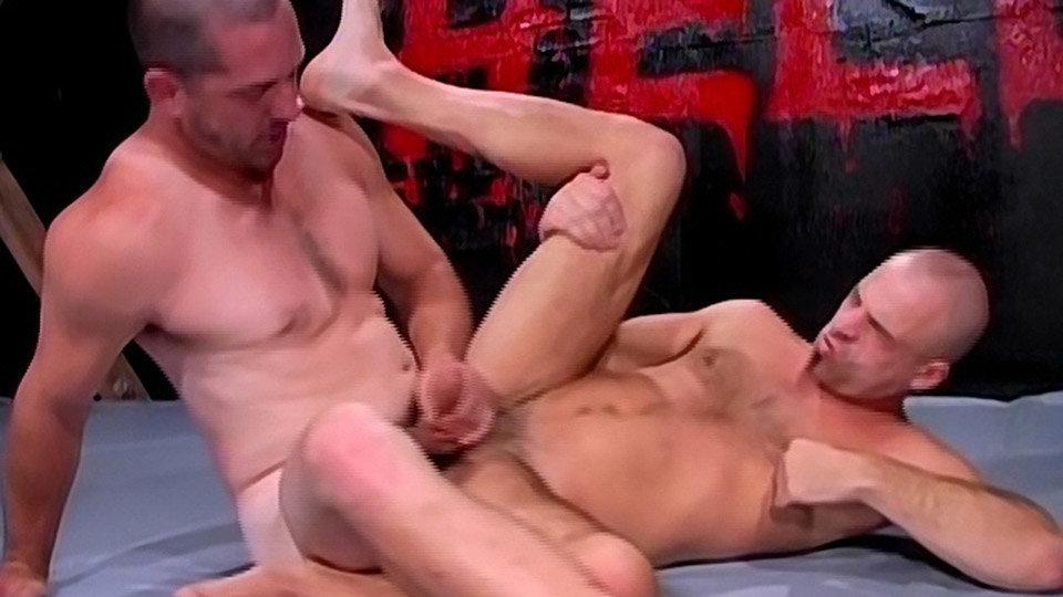 Paul Carrigan porno gay