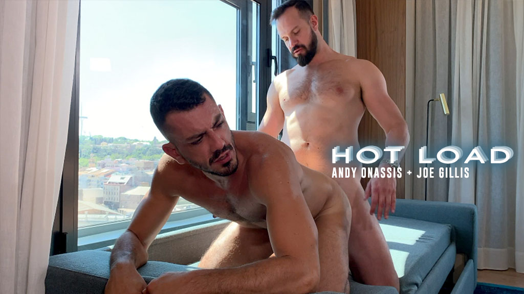 gay porno den