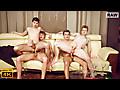 Ben Stolar, Alexandr Jander, Ivan Zrzek & Jeremy Robbins