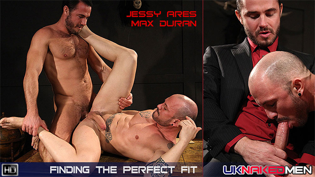 Be. jessy ares max duran and think, that
