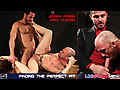Jessy Ares & Max Duran