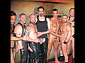 Aiden Holt, Brandon Aguilar, Dre Cruiser, Garth Harmon, Marco Cruise, Mark Mann and Nick Roberts