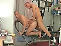 Gym Fucking
