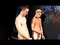 Gay Videos Plus: Kaos, Gunner Raines & Will Shutz
