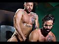 Frank Valencia & Dani Robles